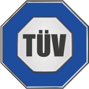TÜV Südhessen Logo